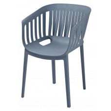Кресло Domini Патио (ПЛ сланец)