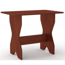 Стол кухонный Компанит КС-1 яблоня