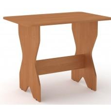 Стол кухонный Компанит КС-1 ольха