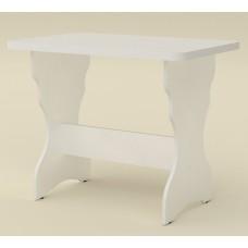 Стол кухонный Компанит КС-2 альба (белый)