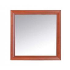Зеркало на стену БРВ Ларго классик LUS_8/8 вишня итальянская (008)