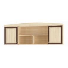 Надставка Мебель Сервис Дисней 2Д дуб светлый