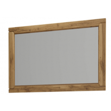 Зеркало на стену Гербор Граф LUS_108 орех верона (004-1)