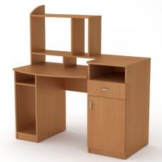 Стол компьютерный Компанит Комфорт-2 бук