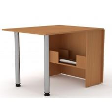 Раскладной стол книжка Компанит-2 бук