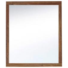 Зеркало на стену БРВ Герман LUS_10/6 дуб стирлинг (023)