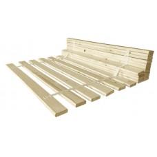 Ламель №3 для кровати-горка Дисней Мебель Сервис (2*792)