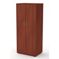 Распашной шкаф Компанит Шкаф-2 яблоня