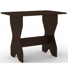 Стол кухонный Компанит КС-1 венге