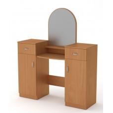 Туалетный столик Компанит Трюмо-2 бук