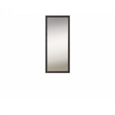 Зеркало на стену БРВ Каспиан LUS_50 венге (028)