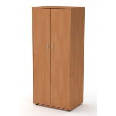 Распашной шкаф Компанит Шкаф-2 ольха