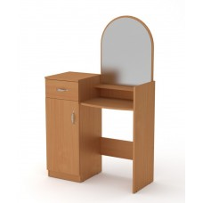 Туалетный столик Компанит Трюмо-1 бук