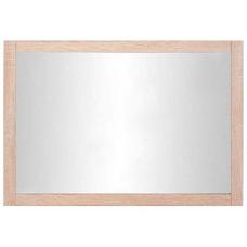 Зеркало на стену БРВ Каспиан LUS_100 дуб сонома (009)