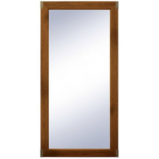 Зеркало на стену БРВ Индиана JLUS_50 дуб шуттер (008)