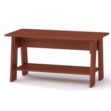 Журнальный столик Компанит Джаз-1 яблоня