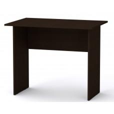 Стол письменный Компанит МО-3 венге темный