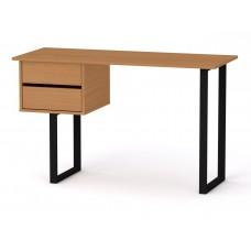 Стол письменный Компанит Лофт-3 бук
